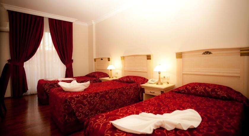 Hotel Dabaklar
